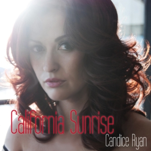 Candice Ryan Single Cover w iTunes logo