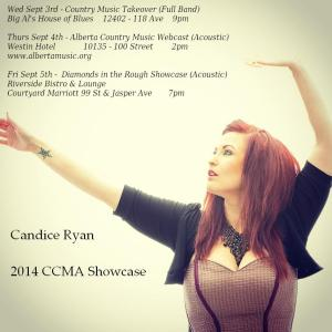 ccma showcases